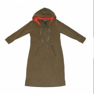 Ralph Lauren hoodie dress